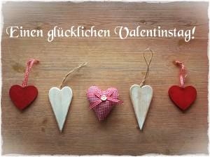 MisGrosi Valentinstags Aktion