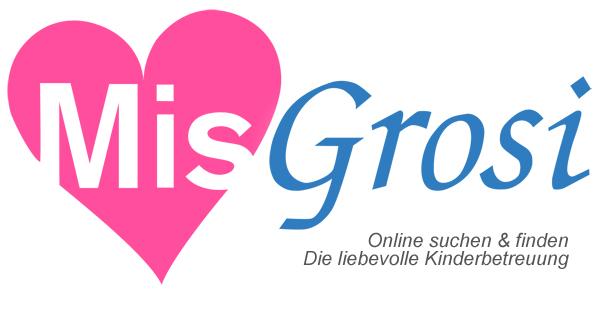 MisGrosi – Vermittlung für liebevolle Kinderbetreuung