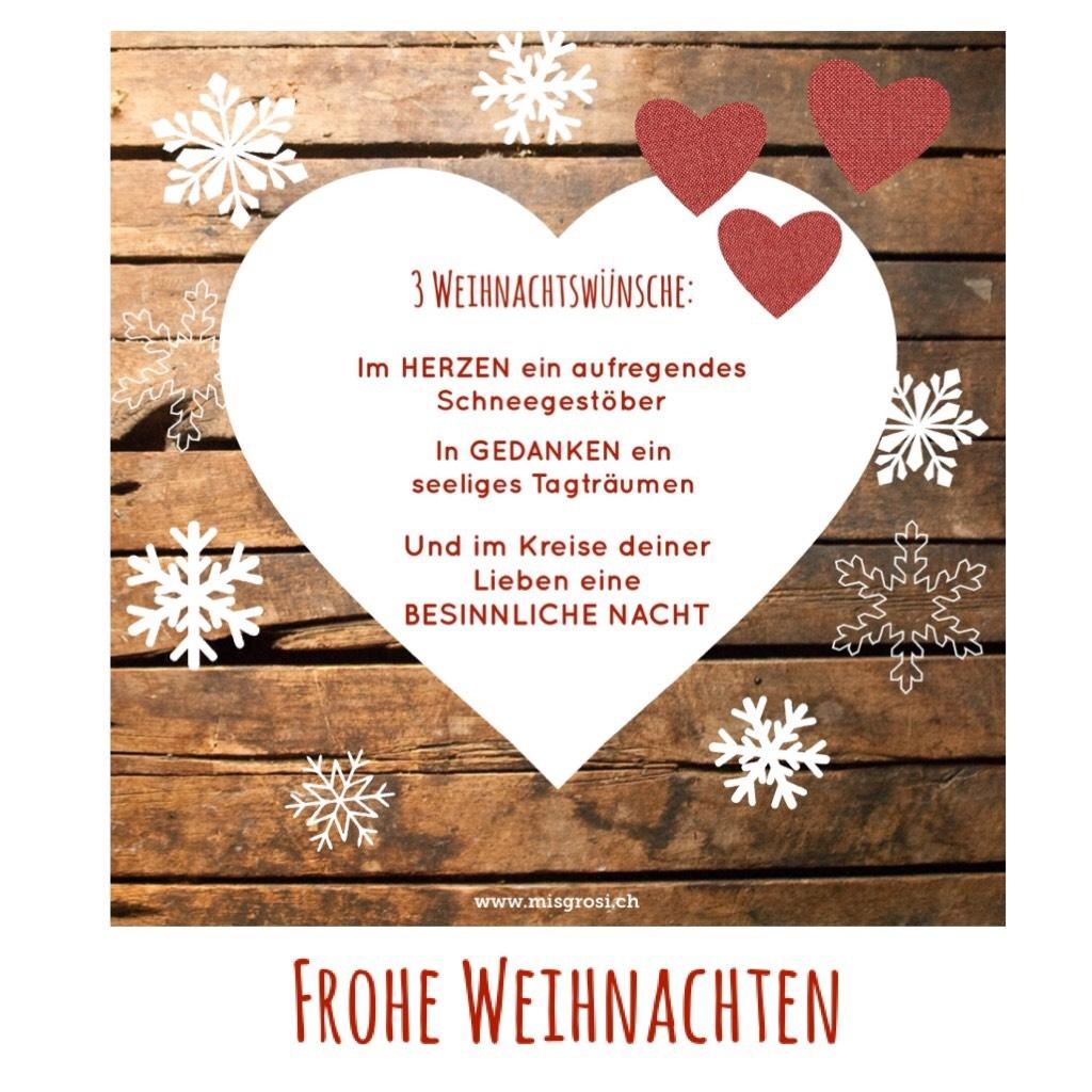 Frohe Weihnachten Herz.Frohe Weihnachten Misgrosi Vermittlung Für Liebevolle